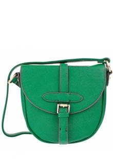 Geanta TinaR verde