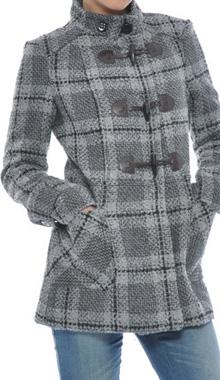 Palton scurt Miniprix