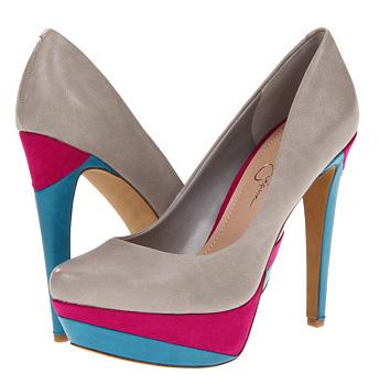 Pantofi Jessica Simpson
