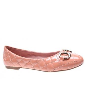 Balerini Pink Chrome
