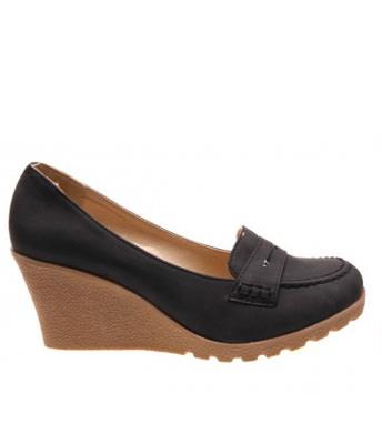 Pantofi black Iuliana