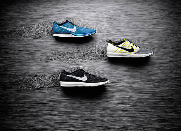 Nike running shoes Knit5