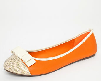Balerini Eponge portocalii