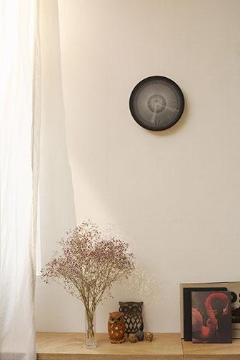 Ceas de perete Eclipse