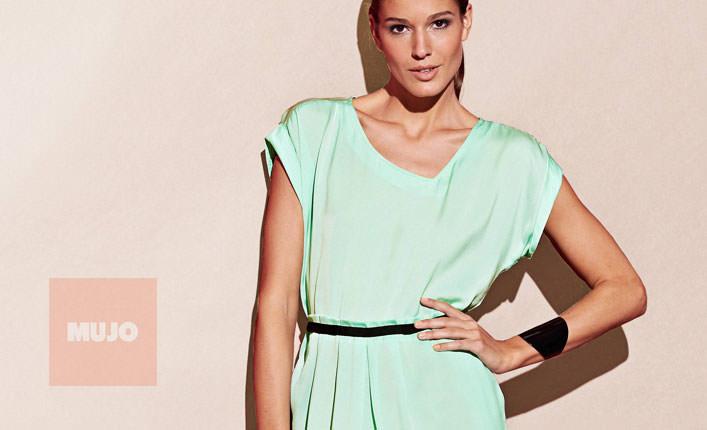 Recomandari moda de primavara 2013