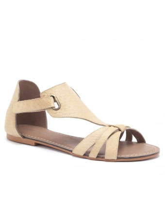 Sandale LaRedoute