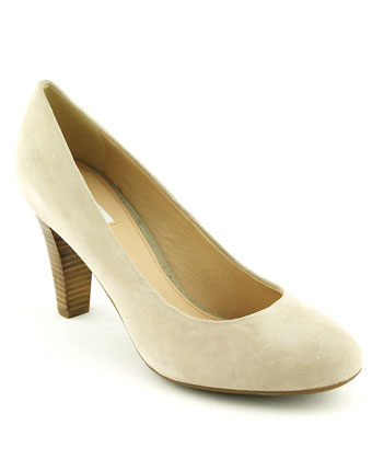 Pantofi Geox bej