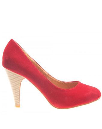 Pantofi dama Red Special