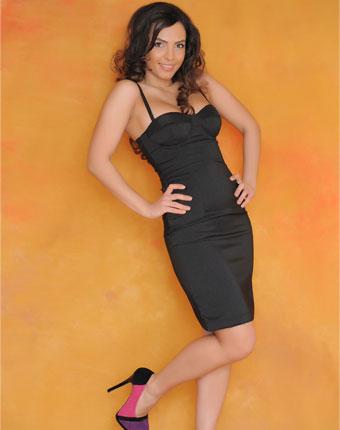 Rochie sexy Lbd