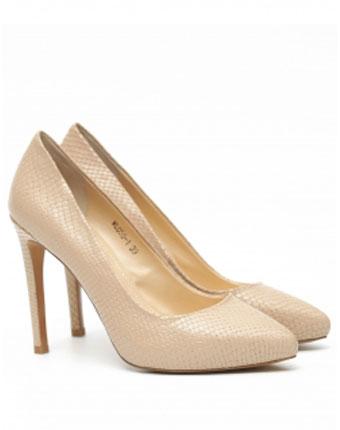 Pantofi nude NISSA
