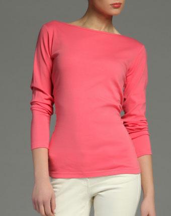 Bluze de dama online roz TinaR