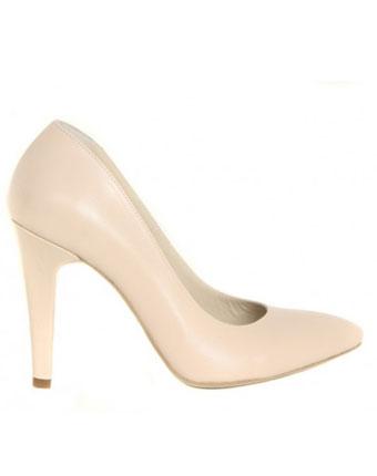 Pantofi nude Times