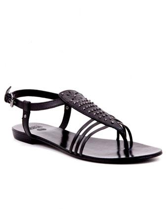 Sandale GEOX negre