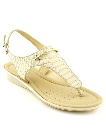 Sandale Geox crem