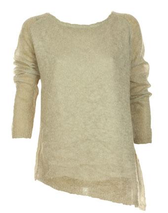 Bluza Zara Watson Light Brown