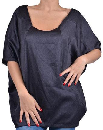 Bluza neagra Zara woman