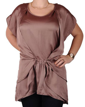 Bluza Zara maro