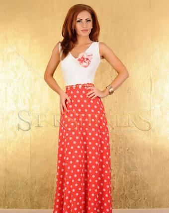 Rochie LaDonna Summer Dream Coral