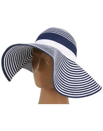 Palarie Echo Design Spectator Stripe