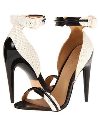 Sandale cu toc inalt L.A.M.B. Jazmyn