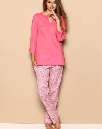 Pijama cu maneca lunga pentru femei