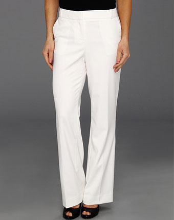 Pantaloni Anne Klein New York