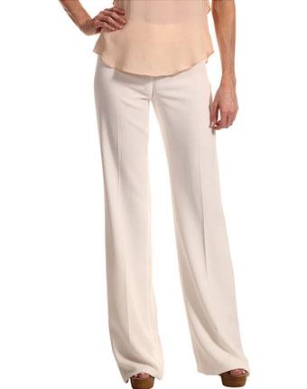 Pantaloni largi de dama Calvin Klein