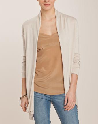 Jacheta pe sectiuni pentru femei