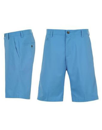 Pantaloni scurti tech golf