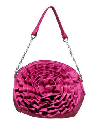 Geanta de umar pink fucsia