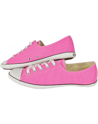 Tenisi femei Converse All Star Llight Ox