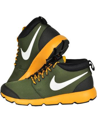 Adidasi barbati Nike Rosherun Trail