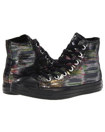 Tenisi Converse Chuck Taylor All Star Rainbow Sparkle Hi