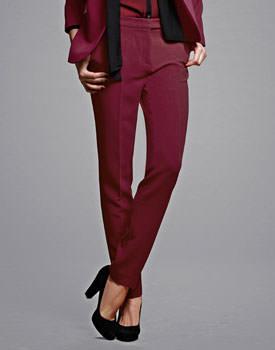 Pantaloni pana pentru femei
