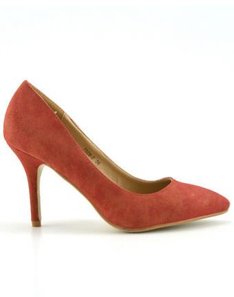 Pantofi Trend rosii