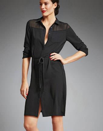 Rochie camasa pentru femei