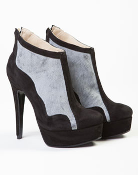 Botine Pixie Shoes