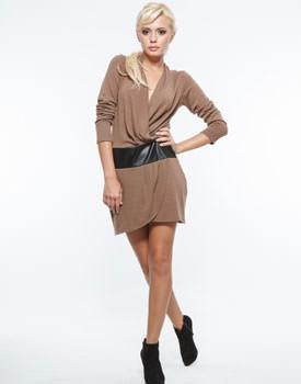 colectia toamna 2013 zega rochie maro Simona Oprea