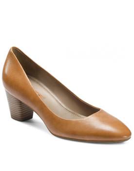 Pantofi piele naturala ECCO