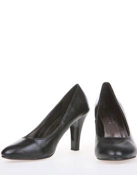 Pantofi office negri