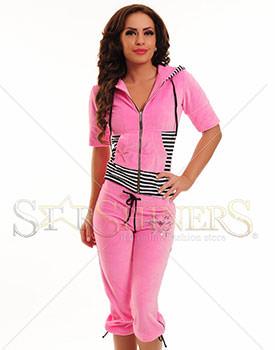 Treninguri de dama ieftine My77 love escape pink