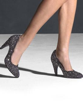 Pantofi de ocazie pentru femei Top Studio