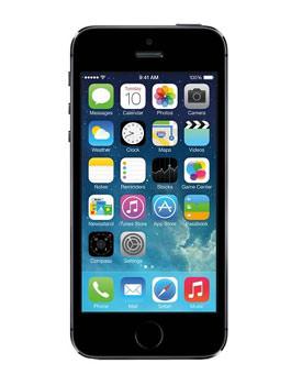 Telefon mobil Apple Iphone 5S