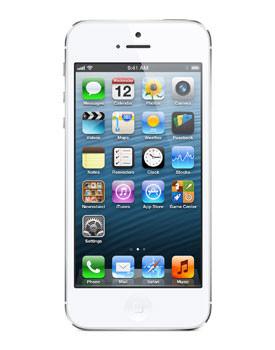 Telefon mobil Apple Iphone 5