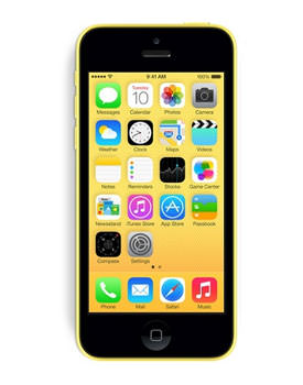 Telefon mobil Apple Iphone 5c