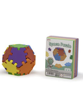 Puzzle Space Cube