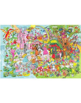 Puzzle Fantasyland