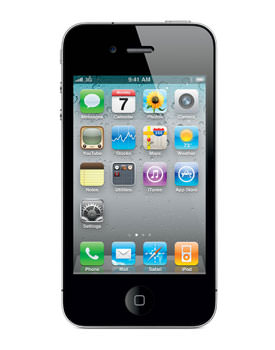 Telefon mobil Apple Iphone 4S