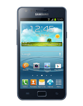 Telefon mobil Samsung I9105 Galaxy