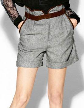 Black Friday la 3suisses Pantaloni scurti Daisy Jee